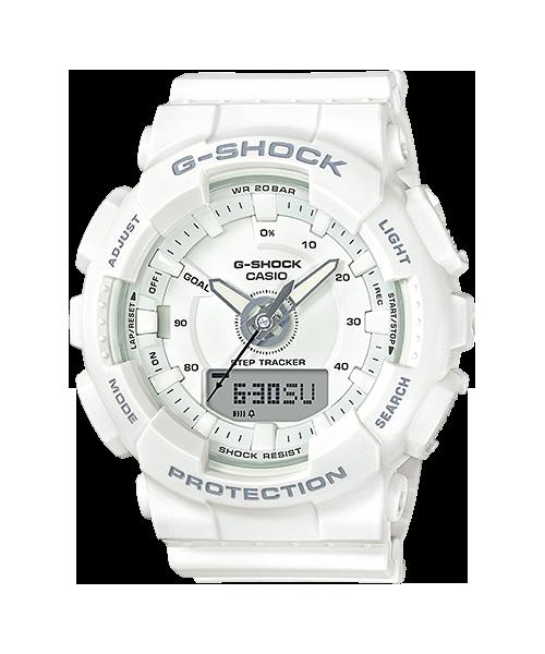 Casio Gma S130 7adr G Shock Watch