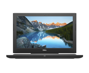 "DELL Inspiron 7577 2.8GHz i7-7700HQ 16GB/128GB SSD +1TB 15.6"" Black Notebook"