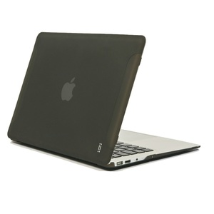 Aiino Case Matte Black Macbook Air 13