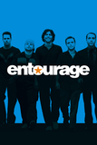 Entourage: Season 1-8
