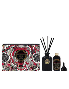 MOR Reed Diffuser Set Blood Orange