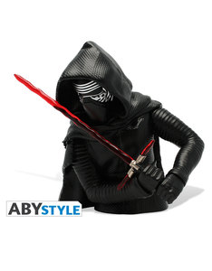 AbyStyle Star Wars Money Bank Kylo Ren
