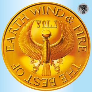 BEST OF EARTH WIND & FIRE 1 (PICT)