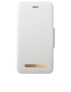 iDeal Fashion Wallet Case White For iPhone 7 Plus