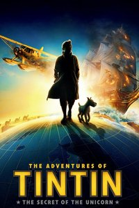 The Adventures of Tintin (3D Blu-Ray Special Edition)