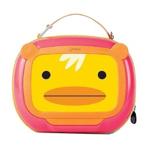 GoVinci First Case/Lunch Box Pink