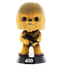 Funko Pop Star Wars: EP7 Chewbacca Vinyl Figure