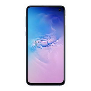 Samsung Galaxy S10e 128 GB Dual Sim Blue