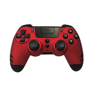 Steelplay Metaltech Wireless Controller Red for PS4
