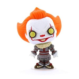 Funko Pop Movies It Chapter 2 Pennywise with Open Arms Vinyl Figure