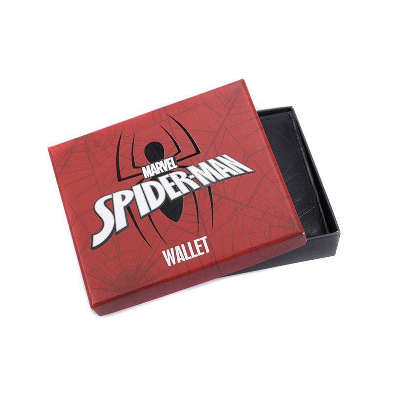 Marvel Spider-man Wallet
