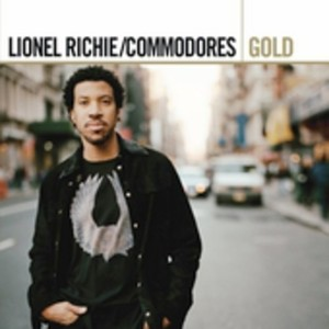 Gold With The Commodores