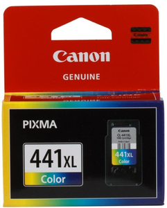 Canon CL-441XL Colored Ink Cartridge
