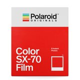 Polaroid Color Film for SX-70 Camera