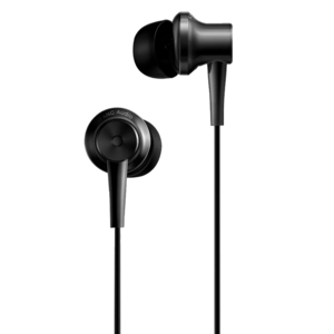 Xiaomi Mi Anc Type-C Black In-Ear Earphones