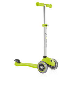 Globber Primo Lime Green Scooter