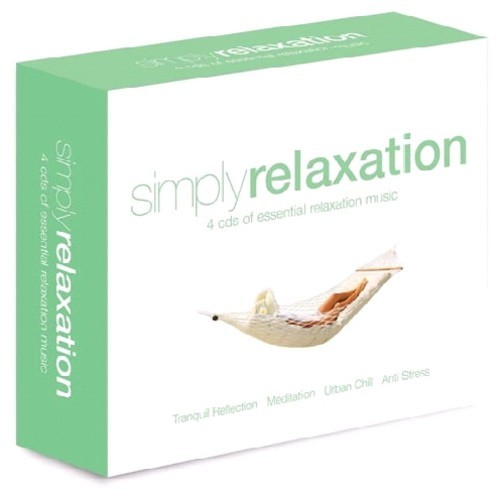 SIMPLY RELAXATION / VARIOUS (UK)