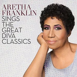 Aretha Franklin Sings The Great Diva (UK)
