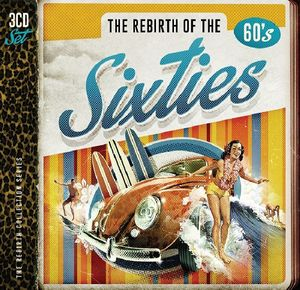 REBIRTH OF THE SIXTIES / VARIOUS (DIG)