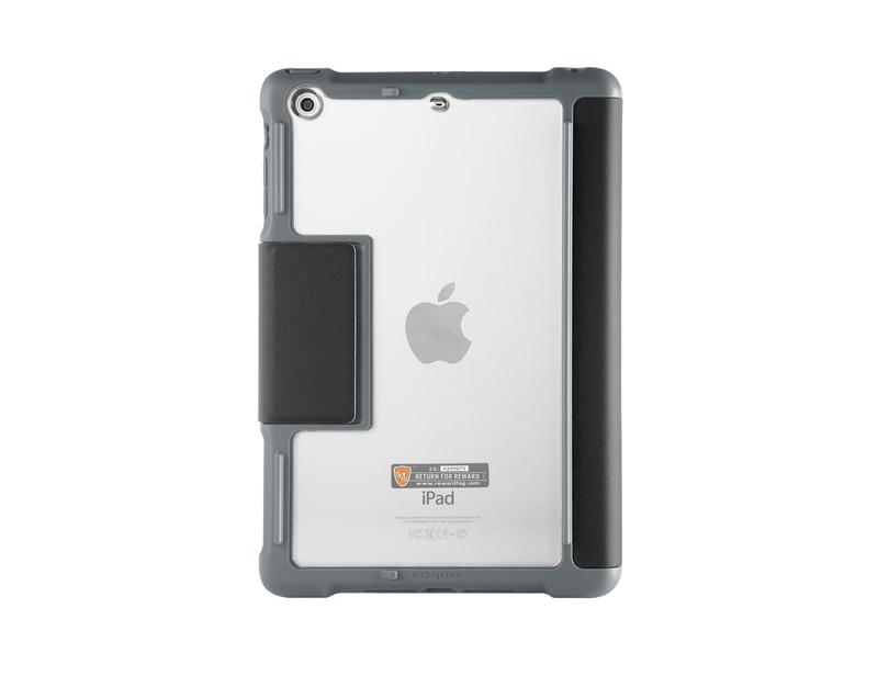 Stm Dux Rugged Case Black Ipad Mini 4 Cases Tablets