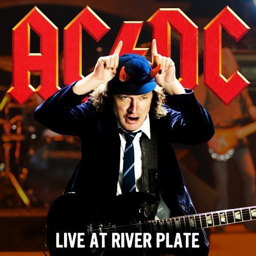 LIVE AT RIVER PLATE (HOL)