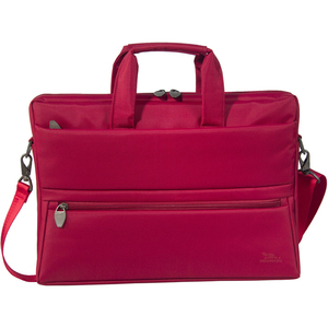 Rivacase 8630 Red Laptop Bag 15.6 Inch