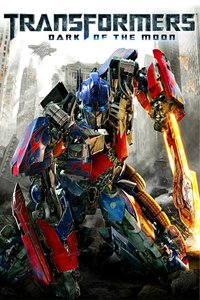Transformers: Dark of the Moon [4K Ultra HD] [2 Disc Set]