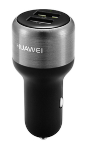 Huawei Type C AP31 Car Charger Black