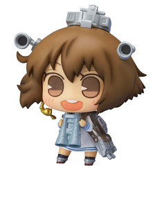 Goodsmile Medicchu Kancolle: Yukikaze Kantai Collection Statue