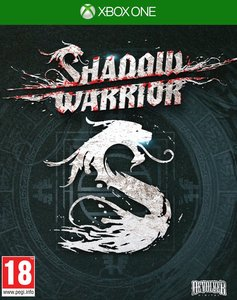 Shadow Warrior [Pre-owned]