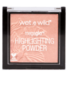 Wet N Wild MegaGlo Highlighting Powder Crown Of My Canopy