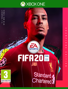 FIFA 20 [Pre-owned]