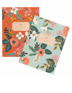 Rifle Paper Co Birch Notebooks [Set of 2]