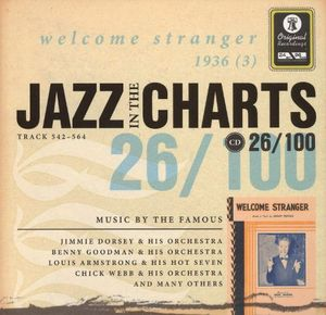 JAZZ IN THE CHARTS VOL. 26