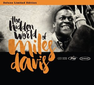 THE HIDDEN WORLD OF MILES DAVIS