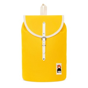 Ykra Sailor Pack Yellow Backpack