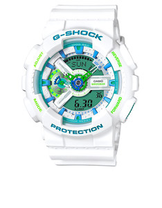 Casio GA-110WG-7ADR G-Shock Watch