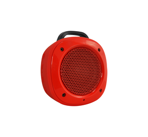Divoom Airbeat-10 Red Bt Speaker