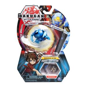 Spin Master Bakugan Deluxe Single Pack [Includes 1]