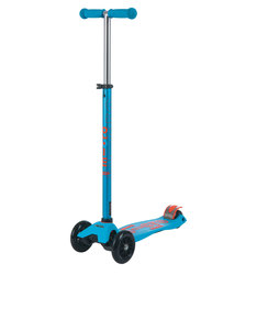 Micro Maxi Deluxe Caribbean Blue Scooter