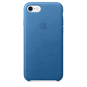 "Apple MMY42ZM/A 4.7"" Skin Blue mobile phone case"