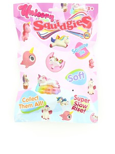Hgl Squidges Unicorn Unisex Mixed Color