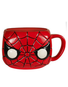 Funko Pop Home Marvel Spider-Man Mug