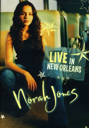 Live In New Orleans Dvd