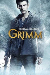 Grimm: Season 1-6 The Complete Series [33 Disc Set]