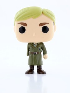 Funko Pop Animation Aot S3 Erwin One-Armed