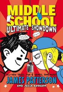 Middle School Ultimate Showdown Activity Book