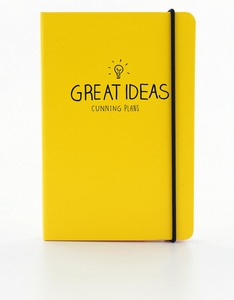 Happy Jackson Little Notebook Great Ideas