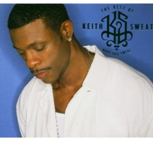 BEST OF KEITH SWEAT: MAKE YOU SWEAT (RMST)