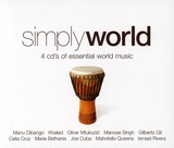 SIMPLY WORLD / VARIOUS (BOX)